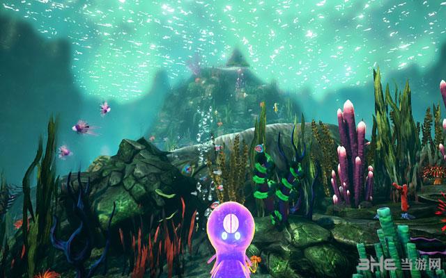 浮游生物截图1