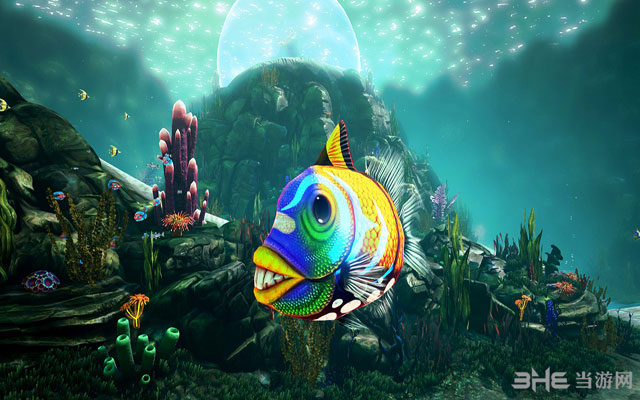浮游生物截图3