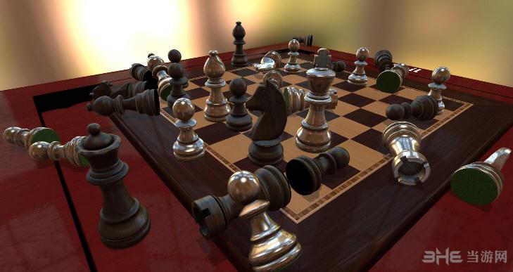 桌游模拟灵魂战争DLC破解补丁HI2U版截图0