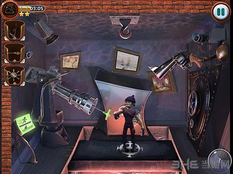 入室盗贼电脑版截图1