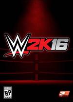 美国职业摔角联盟2K16