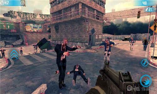 枪神记3僵尸杀手电脑版截图3