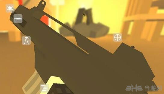未转变者G36武器MOD截图1