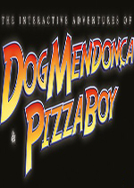 ������̽�������к���ð��(The Interactive Adventures of Dog Mendonça & Pizzaboy)�ƽ��