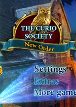 猎奇会社2:新纪元(The Curio Society 2:New Order)典藏破解版