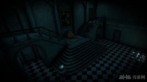 邪恶边缘VR电脑版截图2