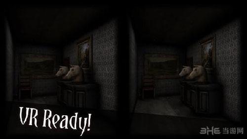 邪恶边缘VR电脑版截图1