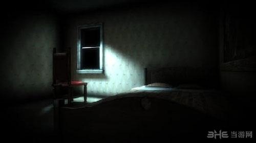 邪恶边缘VR电脑版截图4