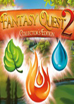 幻想任务2(Fantasy Quest 2 Collector's Edition)典藏破解版v1.0