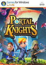 传送门骑士(Portal Knights)测试汉化中文破解版v0.5.1