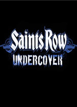 黑道圣?#21073;?#21351;底(Saints Row: Undercover)PC硬盘版