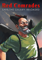 ��ɫ������Ӿ�Ԯ�ӣ���װ����Red Comrades Save (the Galaxy: Reloaded)�ƽ��