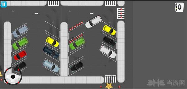 停车场模拟2016截图0