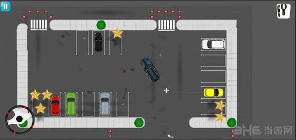 停车场模拟2016截图2