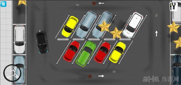 停车场模拟2016截图3