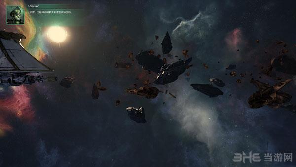 哥特舰队:阿玛达截图3