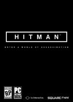 杀手6(Hitman 6)第一章PC汉化版
