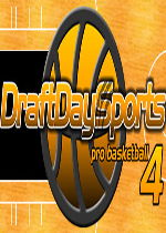 ѡ�����˶���רҵ����4(Draft Day Sports Pro Basketball 4)Ӳ�̰�