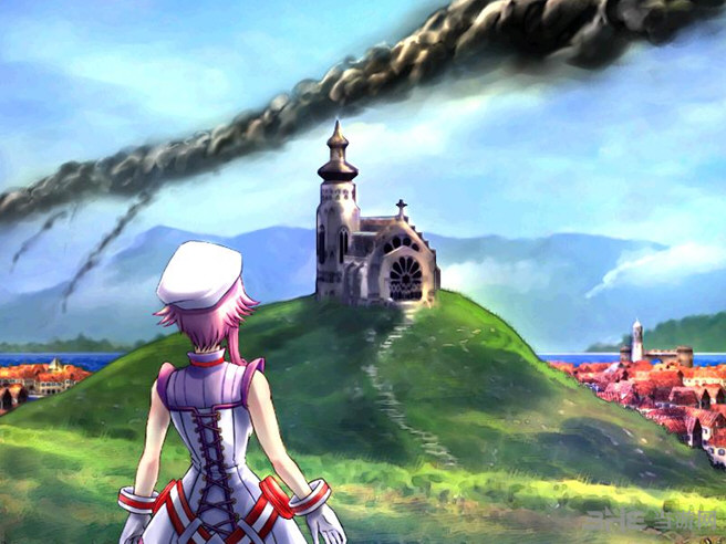 风色幻想6冒险奏鸣困难荒神骑士完美击破存档截图0
