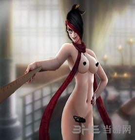 三国志13 LOL剑姬阿卡玛绅士头像包截图0