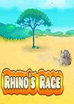 犀牛之怒(Rhino's Rage)PC硬盘版