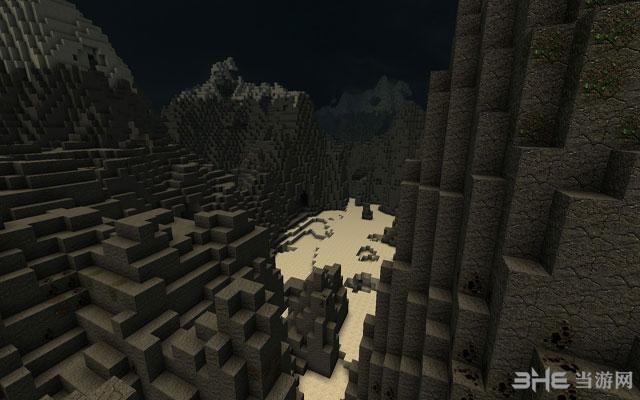 城堡矿工Z截图0
