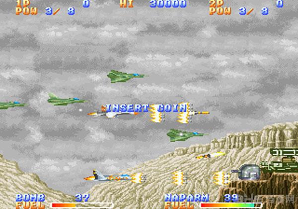 空中锁定大战截图3