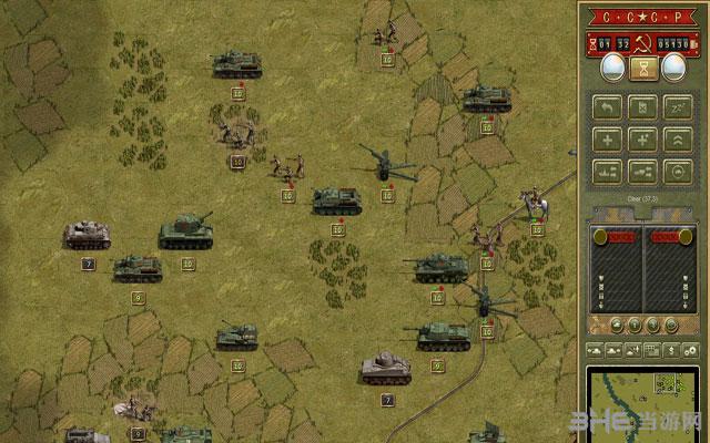 装甲军团截图0