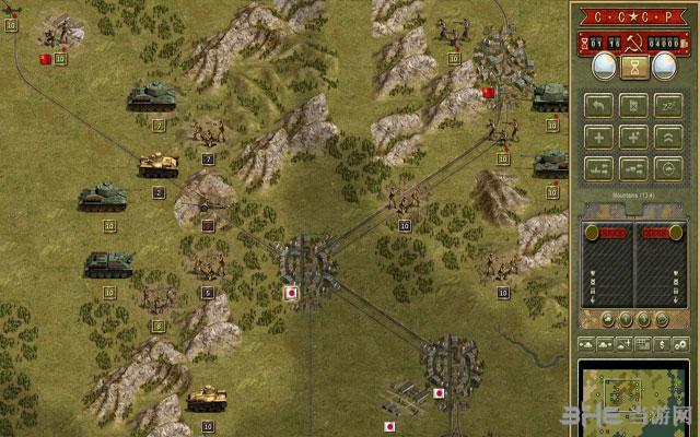 装甲军团截图3