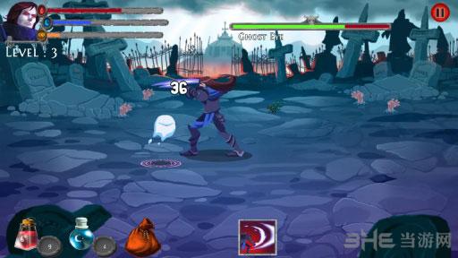 灵魂复仇者电脑版截图1
