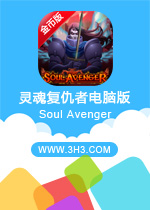 ��긴���ߵ���(Soul Avenger)������Ұ�