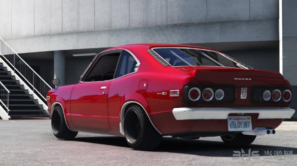 �����Գ���5 1973���Դ�RX-3 MOD��ͼ1