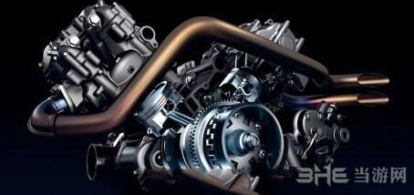 欧洲卡车模拟2依维柯1000HP引擎截图0