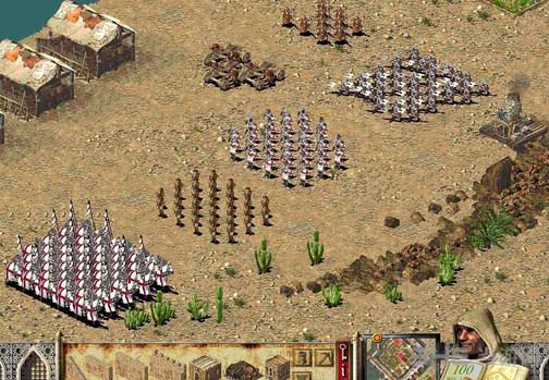 要塞:十字军东征2 16号(v1.0.22616)升级档+破解补丁截图0