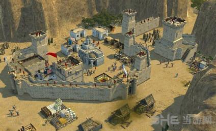 要塞:十字军东征2 18号(v1.0.22642)升级档+破解补丁截图0