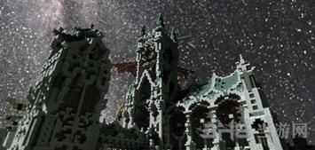 我的世界吸血鬼建筑存档截图0
