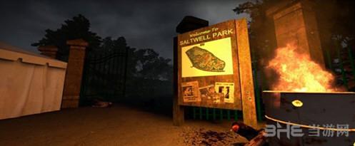 求生之路2盐井地狱公园截图2