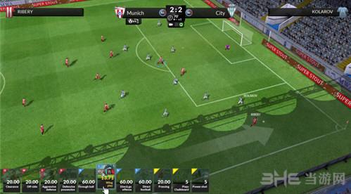 足球俱乐部模拟破解补丁截图0