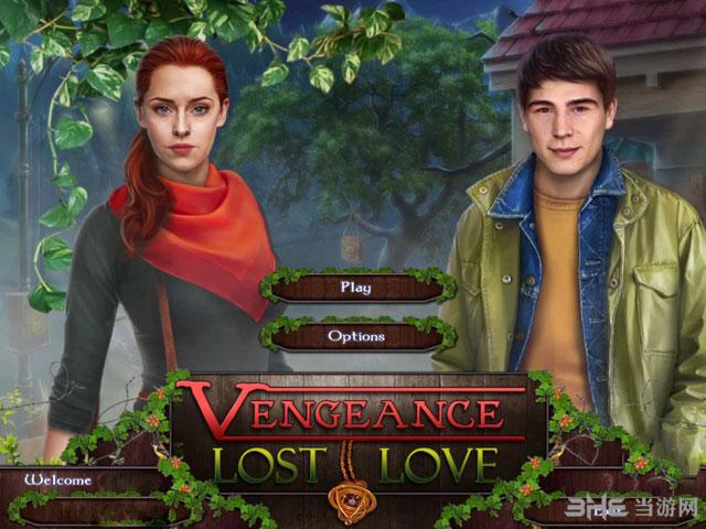 复仇:失去的爱截图0