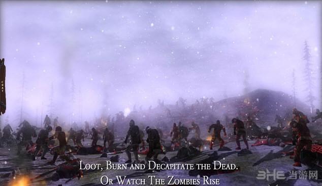 王国战争2:战场v1.2升级档+破解补丁截图0