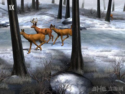 雄鹿猎人电脑版截图3
