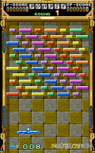 超级砖块对对碰截图1