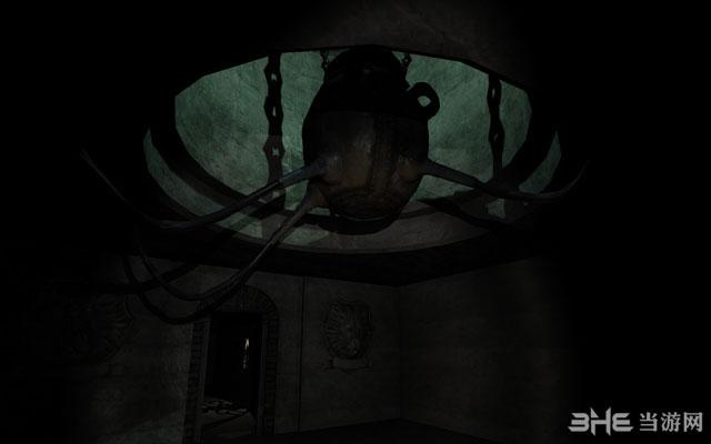 暗影朦胧截图1
