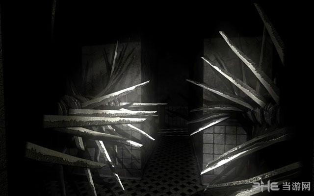 暗影朦胧截图3