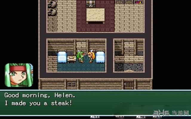 海伦娜的神秘城堡截图1