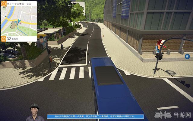 模拟巴士16截图2