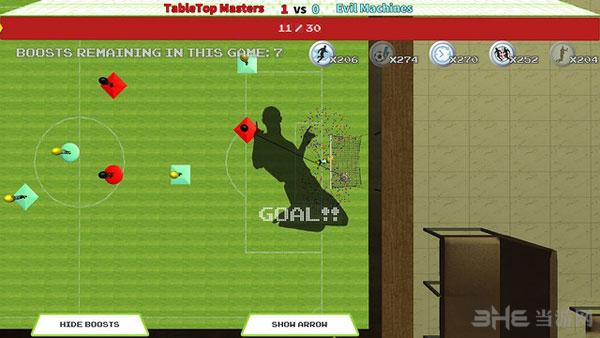 桌上足球截图3