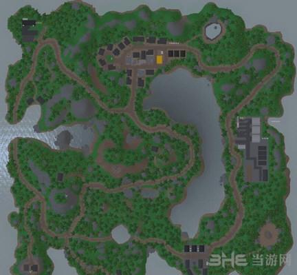 未转变者Fog Island截图1