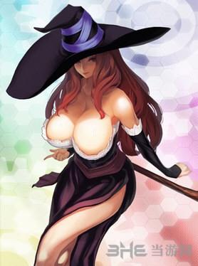 三国志13魔法少女头像截图0