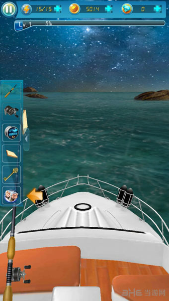钓鱼时代电脑版截图2